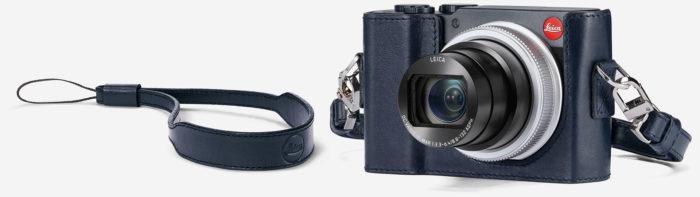 Leica C-Lux обзор