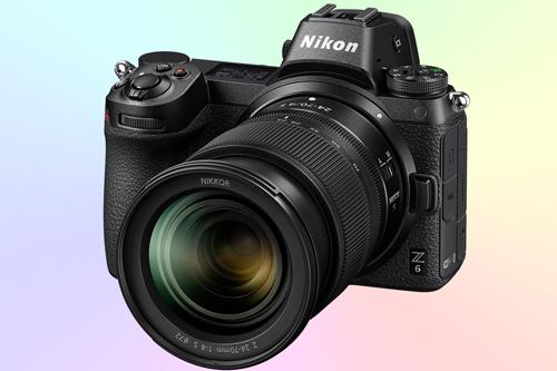 Nikon Z6 Z-series - All-Arounder фотокамера