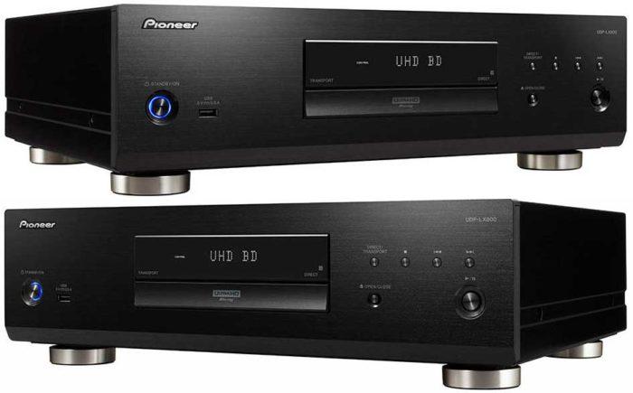 Pioneer UDP-LX800 обзор