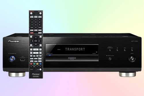 Pioneer UDP-LX800 - флагманский 4K Blu-ray плеер 2018 года