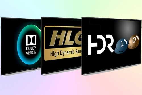 PQ10 или HDR10. Проблемы HDR