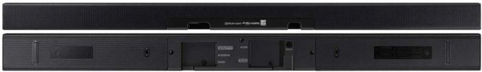 Samsung HW-M450 задняя панель