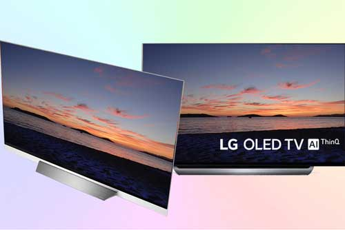 Проблемы с яркостью в LG OLED 2018 - вопросы и ответы LG