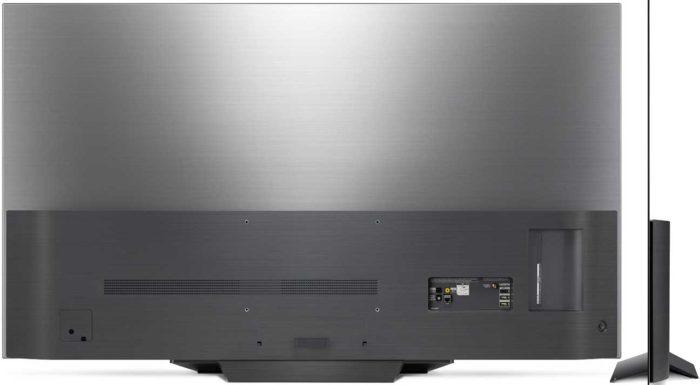 LG OLED55B8 дизайн