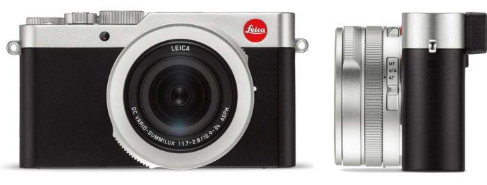 Leica D-Lux 7 обзор