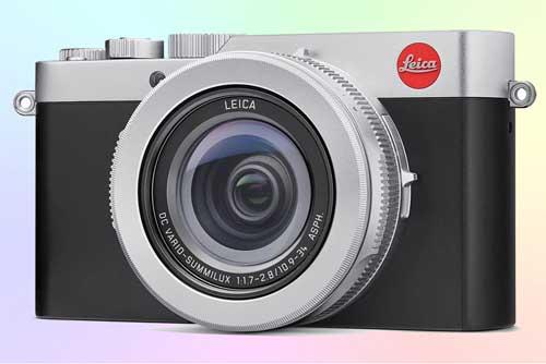 Leica D-Lux 7 - компактный фотоаппарат 4К