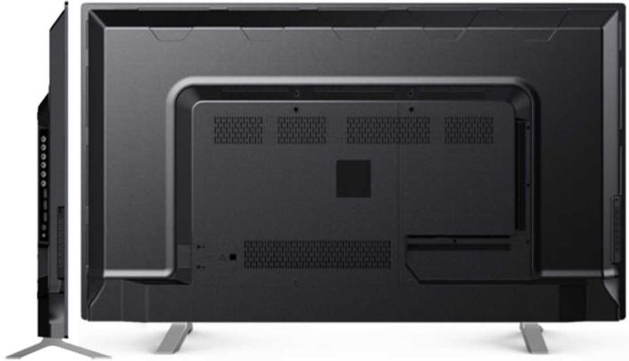 Toshiba U7750EV дизайн