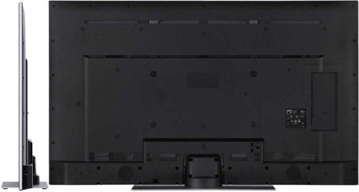 Toshiba U7863DG дизайн