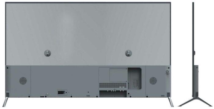 Haier X7000U задняя панель