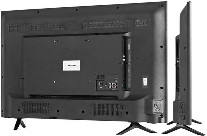 Hisense N5300 дизайн