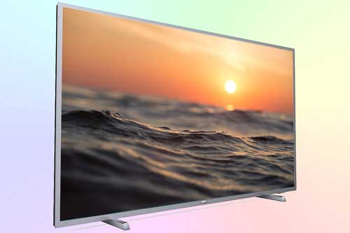Philips 55PUS6523 4K HDR TV по бюджетной цене