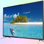 AOC 55U6085 4K TV по бюджетной цене
