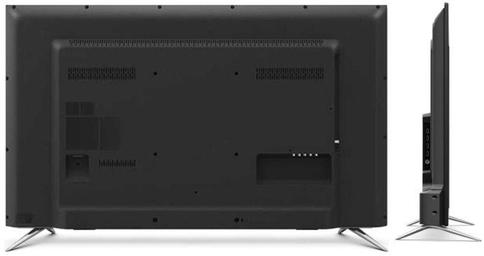 AOC 55U608 4K TV обзор