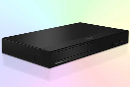 Panasonic DP-UB150 по бюджетной цене