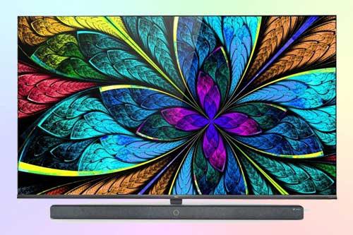 TCL 75X10 - первый 8K QLED телевизор с диагональю 75 дюймов