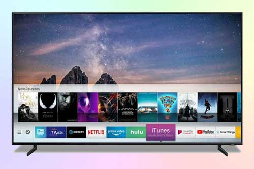 Какие телевизоры будут поддерживать iTunes, AirPlay 2, HomeKit