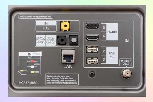 Как подключить антенну и спутник к одному входу телевизора