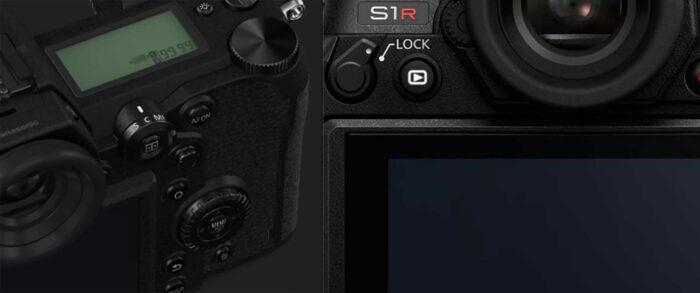 Десять основных различий между S1 и S1R