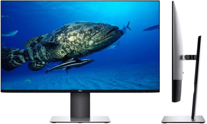 Dell U2719D обзор