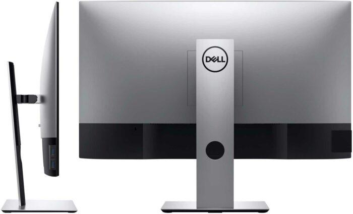 Dell U2719D дизайн