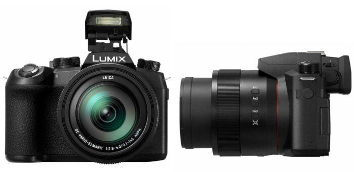 Panasonic Lumix DC-FZ1000M2 обзор