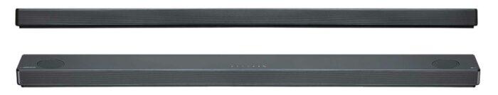 LG SL10YG - флагманская модель 2019