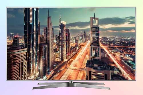 Panasonic TX-75GXR940 - флагманская модель среди LED TV 2019