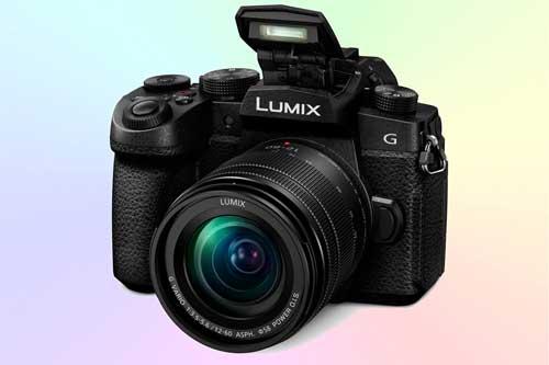 Panasonic Lumix DC-G90 - беззеркальный фотоаппарат MFT