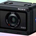 Sony DSC-RX0M2 — компактная камера 4K Premium