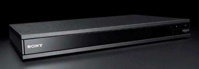 Sony UBP-X1100ES обзор