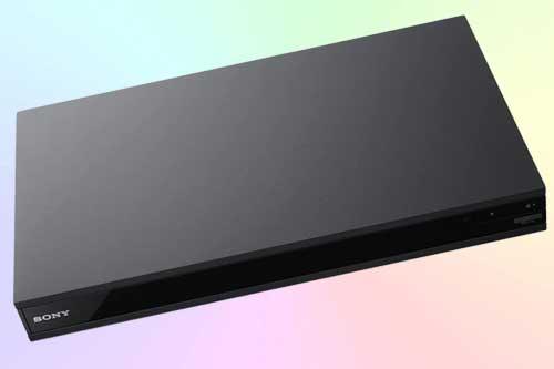 Sony UBP-X1100ES - плеер 4K-Blu-ray с Dolby Vision