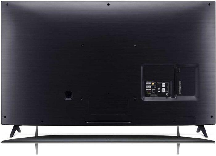 LG SM8500 дизайн