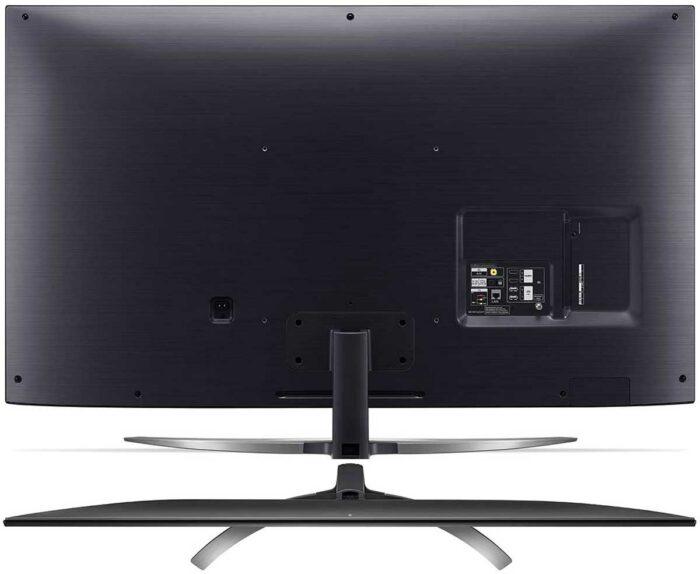 LG 55SM8200PLA дизайн