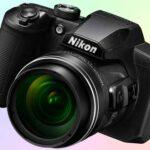 Nikon Coolpix B600 — фотоаппарат с 16 МП сенсором
