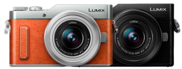 Panasonic Lumix DC-GX880 обзор