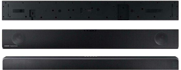 Samsung HW-N950 обзор