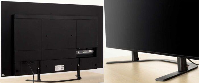 Sony KD-55AG8 дизайн