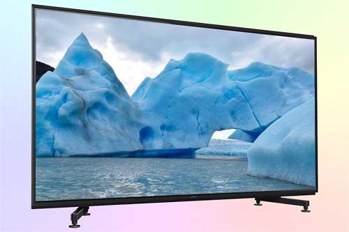 Sony KD-85ZG9 - флагманский 8K телевизор 2019 года