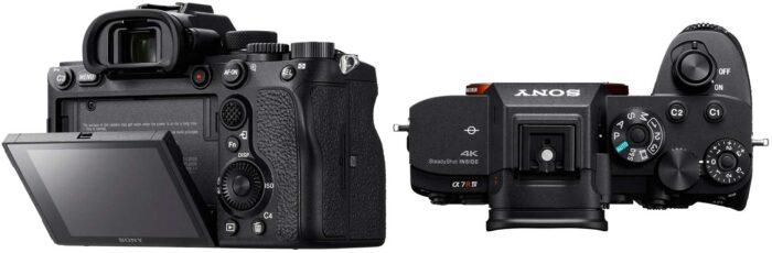 Sony Alpha ILCE-7RM4 обзор