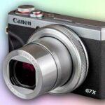 Canon PowerShot G7 X Mark III — компактный фотоаппарат