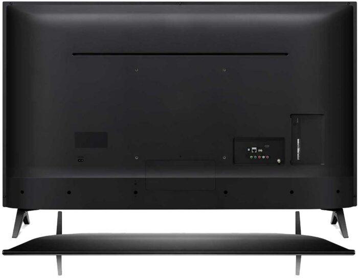 LG UM7100 дизайн