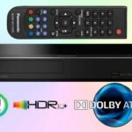 Panasonic DP-UB450 Ultra HD Blu-ray с Dolby Vision и HDR10 +