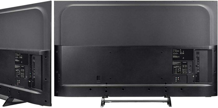 Panasonic TX-50GXRR800 тыловая панель