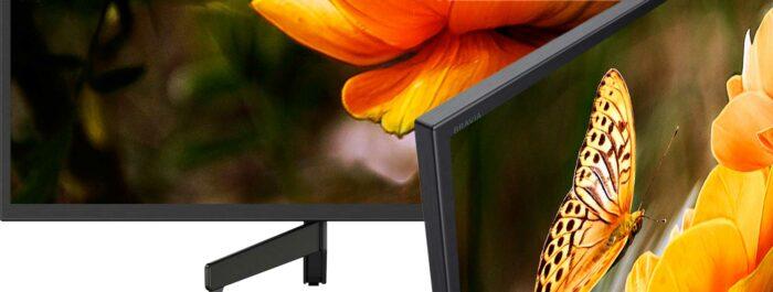 Sony KD-43XG7096 дизайн