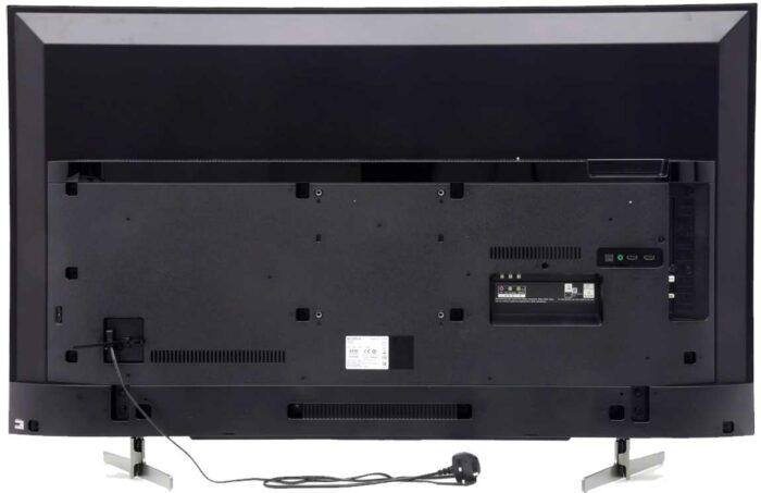 Sony KD-49XG8196 дизайн