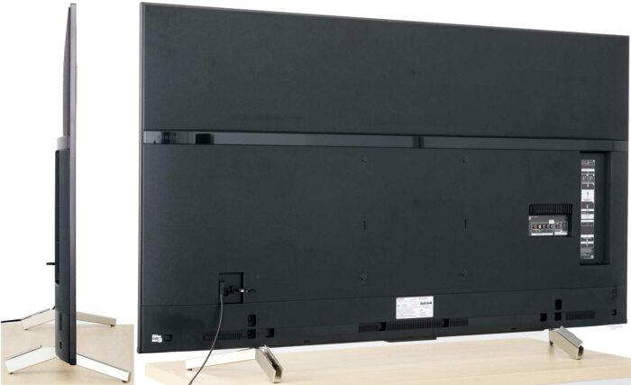 Sony KD-49XG8305 дизайн