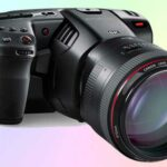 Blackmagic Design Pocket Cinema Camera 6K и её отличия от BMPCC 4K