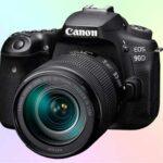 Canon EOS 90D — зеркальный фотоаппарат APS-C и 4К