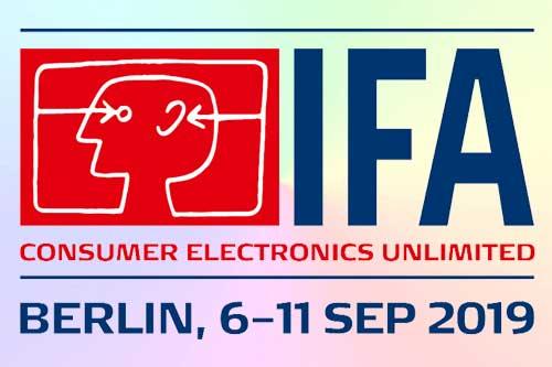 IFA 2019 в Берлине. Что ждать от выставки