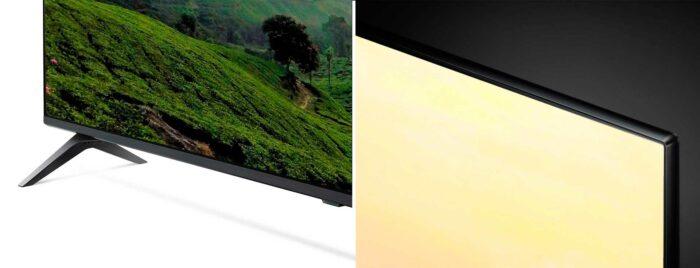 LG 49SM8000 дизайн